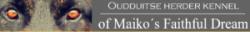 banner of maiko's...
